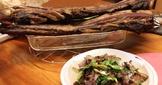 廣東臘肉製作