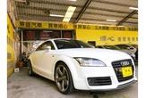 Audi/奧迪 TT 82萬 2010