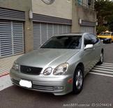 自售優質好車 LEXUS GS300
