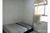 義守學區,可短租,押金一個月,邊間雙人床