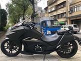 🎄2️⃣0️⃣1️⃣4️⃣🎄 Honda NM4-01 ABS 車況極優 可接受車換車 可分期 免頭款 0元交車 黃牌 速克達 稀有車