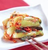 青江菜泡菜