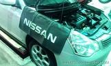 自售 2009 Nissan Bluebird 2.0 銀色 青鳥 全原廠保養
