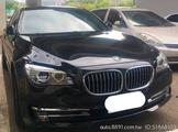 阿凱精選 2013年 BMW 730D 3.0L  霸氣7系列~快來電