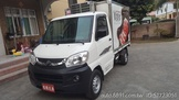 中華1300CC箱式冷凍貨車.零下25度.車美純跑65歡迎來電試乘.可開三聯發票