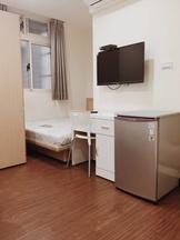 新北市板橋區漢生西路 公寓 全新整理板橋捷運6分鐘頂級平價時尚