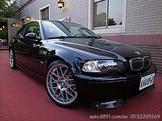 【七期市政】M3中的M3!輕量化經典名駒!BMW E46 M3 CSL