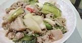 芋淮肉香(家常菜)