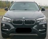 南部盤售-BMW  X6  進口休旅車  安全性能極佳