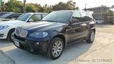 2009年 BMW X5  35D原廠M套件.M鋁圈.M鈑方向盤.黑頂蓬