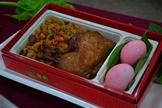 終於吃到!台南山上推銷魂木瓜油飯彌月禮盒