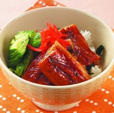 鰻魚飯(1)