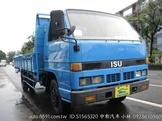 1990 Isuzu 五十鈴 Elf 一路發 6.5噸貨車 中彰汽車