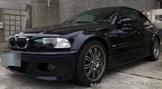(R.M) 02年M3/經典E46車型/性能猛獸/非總代理