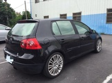 自售福斯黑色 VW GOLF 1.9TDI