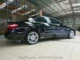 2012 BENZ E350 AMG line