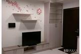 全室優質系統櫃2+1房含車位