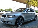 【捷曼】台中唯一實價刊登 BMW E87 123d 2.0 柴油雙渦輪 一手車