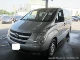 【安心購車】2013年 現代 HYUNDAI STAREX 2.5 柴油 9人座