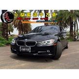 2012年 BMW 328I 黑
