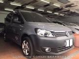 VW CADDY 1.2 手排 省稅 省油 大空間 可全額貸款