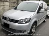(Sheng) 2013 VW Caddy