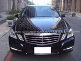 【發發嚴選】賓士E250 7速小改 頂級阿曼加 里程保證 車況很優 歡迎來鑑賞