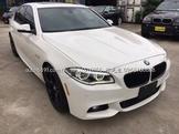 BMW 2014款 535i M 低里程 第三方查驗合格認證書
