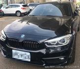 阿凱精選 2015年 BMW 118i  帥氣五門鋼砲 破盤釋出 快來電洽詢