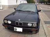 自售 BMWE30 318i 經典名車