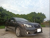 2016年 Subaru impreza AWD 1.6