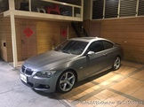 CARE  BMW 335 N55  DCT performance