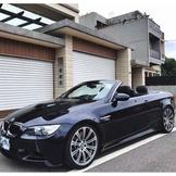 2010年 BMW E93 M3
