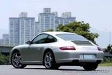 2005/06 Porsche 911 Carrera 3.8S 997型