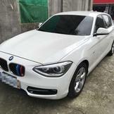 2013年BMW 116I SPORT LINE