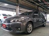 2014 豐田 ALTIS 1.8L ~免頭款全額貸超額貸專案實施中~