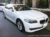 車主自售 2012 BMW 5-Series Sedan 520i
