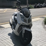 宏佳騰 ELITE 250 機車