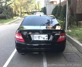 車主自售 總代理 中華賓士 C200 2008年