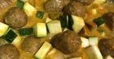 泰式肉丸子黃咖哩