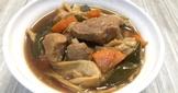 👩🏻🍳筍干滷瘦肉-簡易家常菜