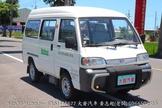 威力小貨車2007年僅跑79000公里原鈑件原廠保養實車實價