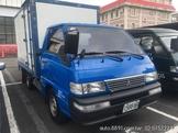 中華三菱 得利卡2.4 貨車 2.715噸