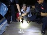 高雄警查捕槍械通緝犯遭頑抗 2員警受輕傷