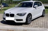 車主自售 BMW 116I M版 稀有釋出 車商勿擾