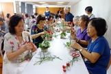 慈濟基金會「社區關懷據點」啟用 關心服務在地老人家