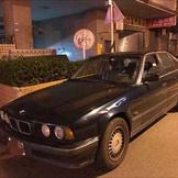 94愛go車 只要機車價的1995年 E34 520I