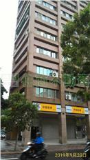 松山捷運正三角窗店面