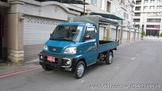 2003年 中華 菱利 1.2 貨車  手排[只跑六萬]  車超美