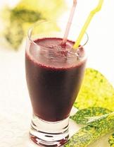 黑嘉麗果汁